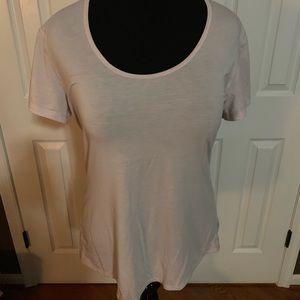 Lucy workout shirt, Sz XL, comfortable